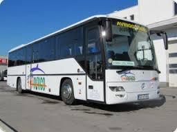 Spremenjen vozni red avtobusov