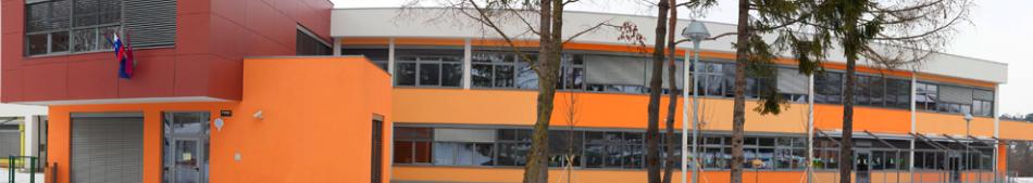 Osnovna šola Prestranek