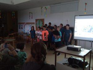 Majhen razred- velike ideje
