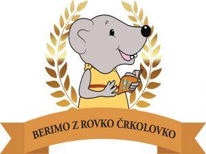 Berimo z Rovko Črkolovko
