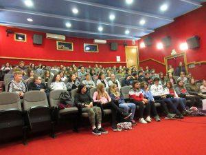 Filmska nedelja v Izoli