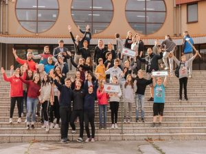 Startup vikend v Postojni
