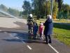 Evakuacijska vaja - Vrtec