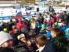 Ogled tekme svetovnega biatlonskega pokala