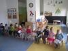 Rdeča Kapica - lutke in dramatizacija
