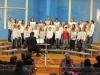 Revija pevskih zborov