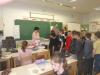 Zaključek projekta Rovka Črkolovka na OŠ Prestranek