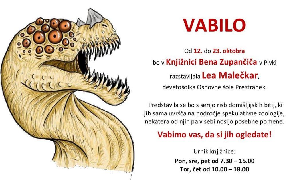 VABILO
