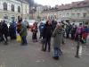 Obisk SMG Ljubljana