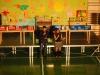 Prireditev osnovne šole Prestranek