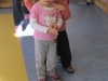 VLAK - plesno gibalna igra